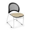 Moon Stack Chair, Khaki
